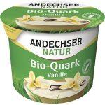 AN Bio-Fruchtquark Vanille 20%
