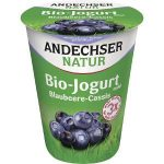 AN Bio-Jogurt Blaubeere-Cassis 3,8%
