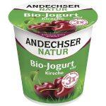 AN Bio Jogurt Kirsche 3,8%