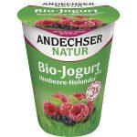 Bio Jogurt Himbeere-Holunder 3,8%