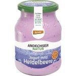 AN demeter Jogurt mild Heidelbeere 3,8%