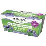 AN Bio-Jogurt Heidelbeere Cluster