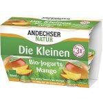 AN Bio-Jogurt Mango Cluster