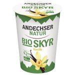 Bio Skyr Vanille 0,2%