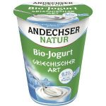 Bio Jogurt griech. Art 0,2%