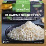 Bio-Blumenkohl