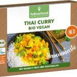 Thai Curry Bio Vegan