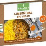 Linsen Dal Bio Vegan