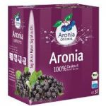Aronia Direktsaft Bio FHM