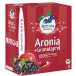 Aronia+Granatapfel Direktsaft Bio FHM