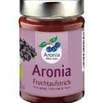 Aronia Fruchtaufstrich Bio FHM