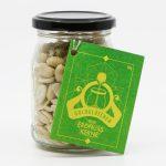 Erdnusskerne - Goldgläschen