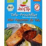 Tofu-Frischfilet (Vegane Alternative zu Lachs)