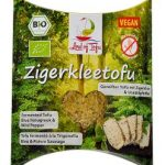 Zigerkleetofu (Gereifter Tofu mit Zigerklee & Urwaldpfeffer)