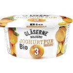 Bio-Joghurt pur, Aprikose