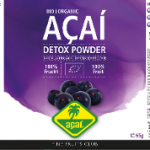 Bio Açaí Powder
