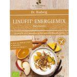 Dr. Budwig Linufit Energiemix Zimt-Vanille
