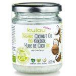 KULAU Bio-Kokosöl