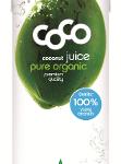 Coco Juice Pur 1000ml
