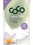 Coco Milk for Drinking & Calcium 1000ml