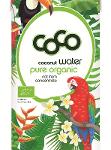 Coco Water Fairtrade Pur 1000ml
