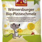 Bio-Pizzaschmelz