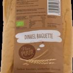 Dinkel Baguette
