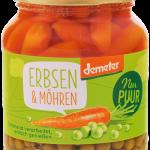 Erbsen & Möhren, Demeter