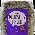 Grüne Delikatess Linsen (du Puy)