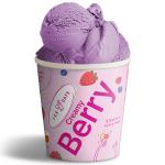 Bio-Creamy Berry-Eis