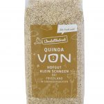 Quinoa VON