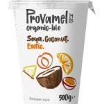 Joghurtalternative Soja-Kokos Exotic