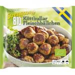 Svenssons Bio Köttbullar 420g