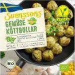 Svenssons Gemüse Köttbullar