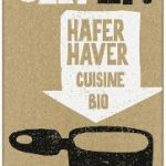 Bio  OATLY Hafer Cuisine