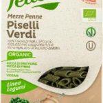 Felicia Bio Grüne Erbsen Mezze 250g