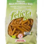 Felicia Bio 4-Korn Penne 500g