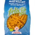 Felicia Bio Mais-Reis Fusilli 500g