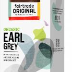 Biologischer Earl Grey Tea, 20 Beutel, Fairtrade