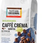 Biologische Caffee Bohnen, Kaffee Crema, 500g