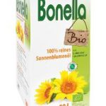 Bonella Bio Sonnenenblumenöl 10l BiB