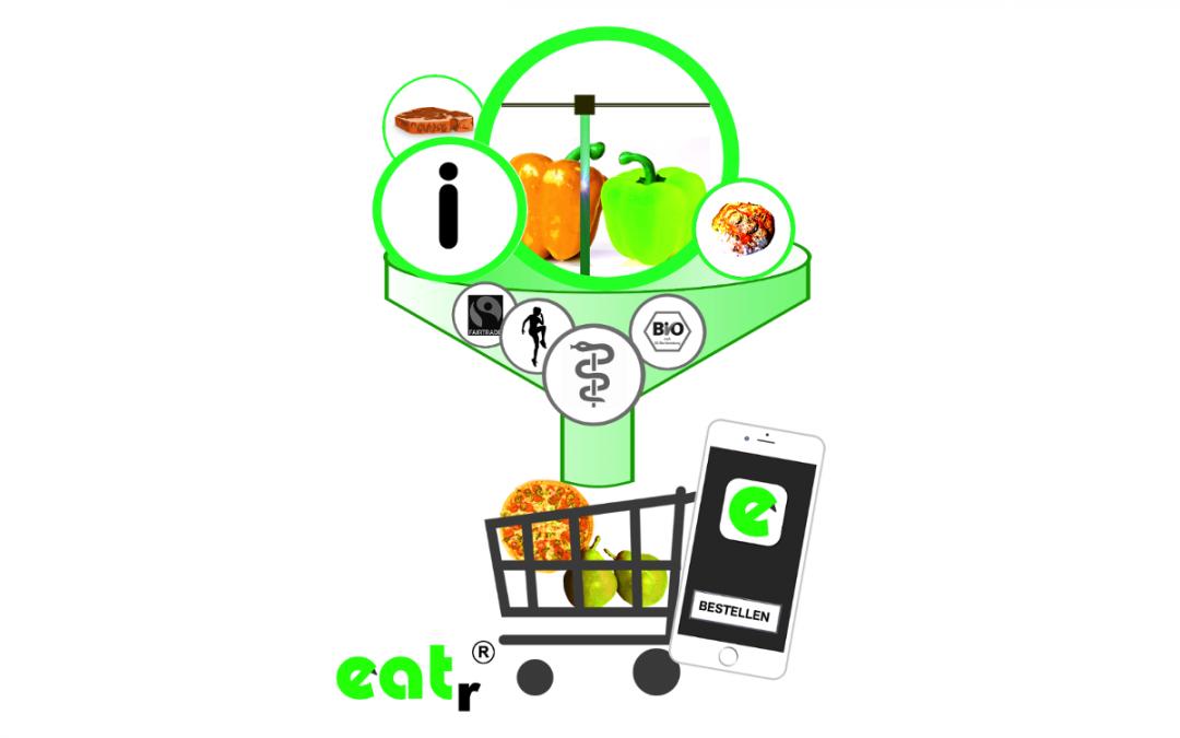 Der digitale Supermarkt – die Herausforderung für die Food-Branche